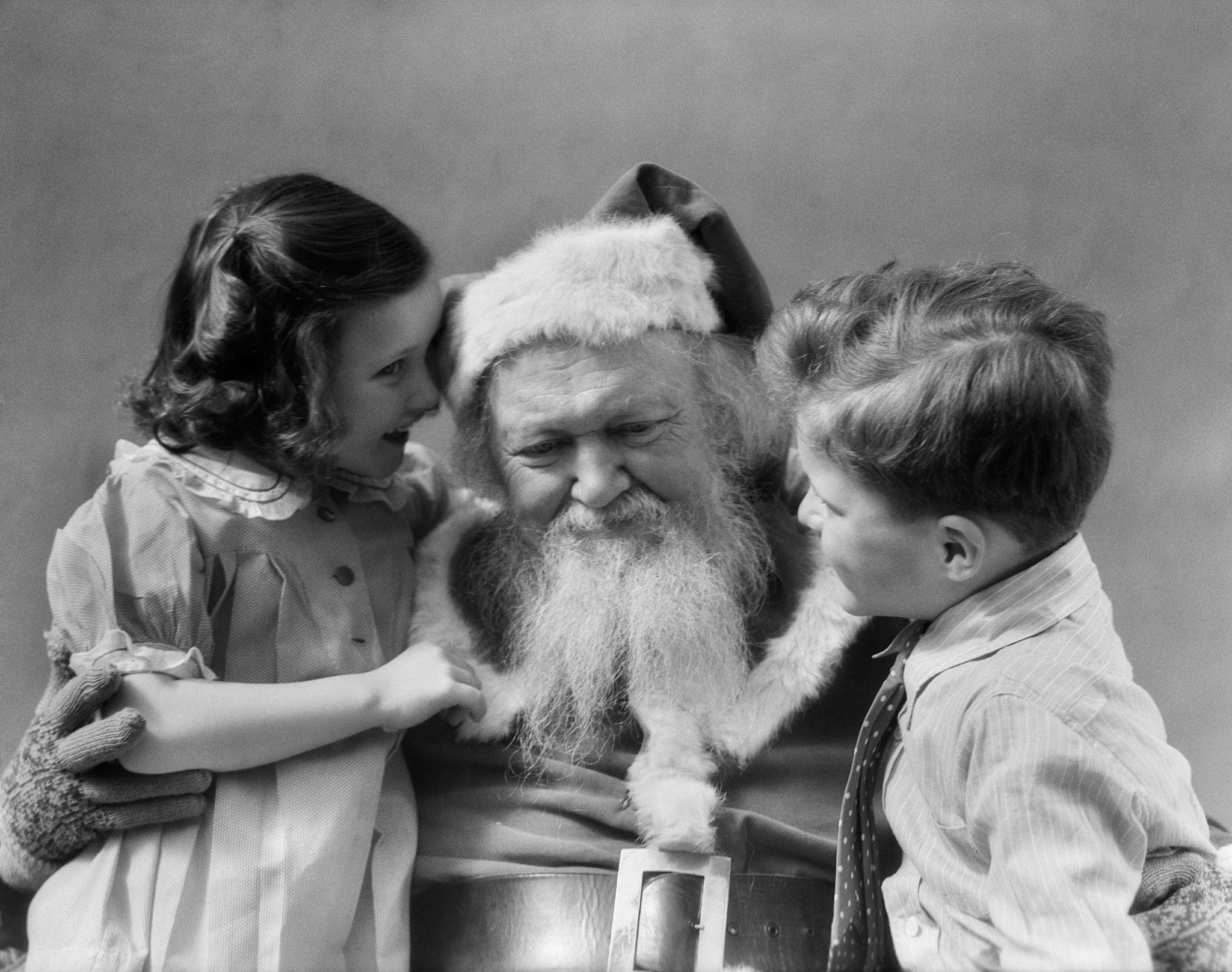 b1946bb99366 De São Nicolau a Pai Natal: as Surpreendentes Origens do Senhor Claus    National Geographic