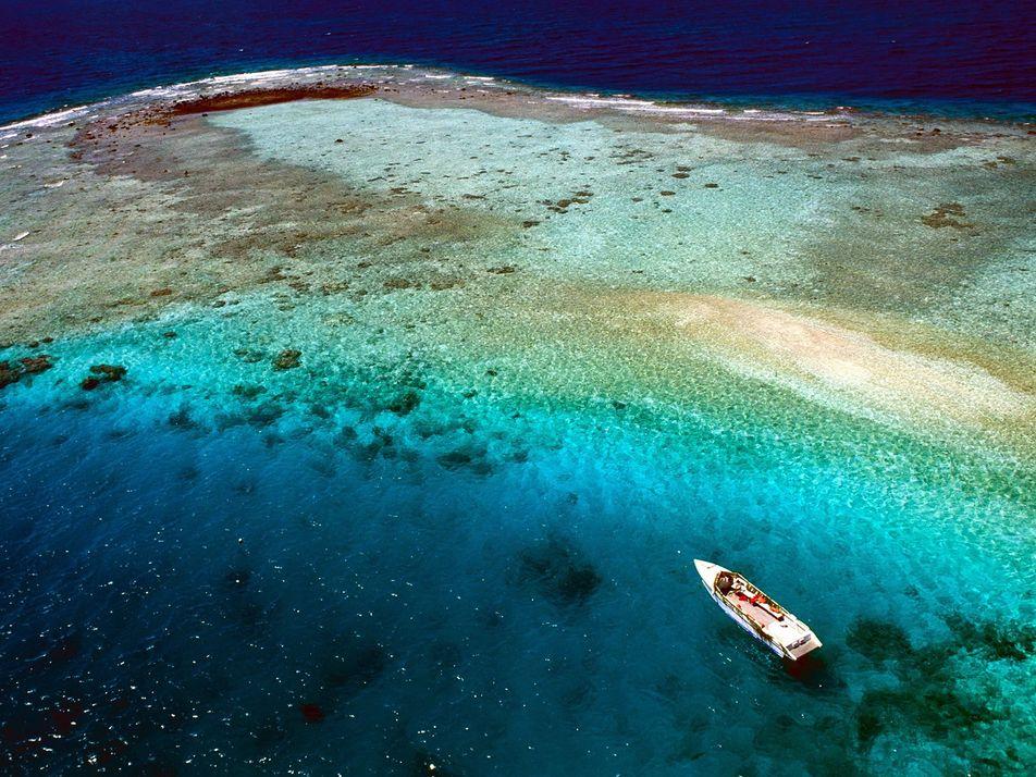 20 Ilhas de Sonho Para Aventureiros