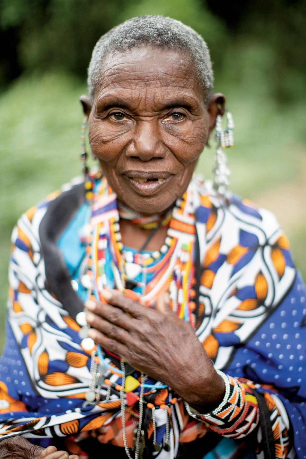 No Quénia, as iniciativas geridas por mulheres são uma das várias tendências em crescimento nos safaris. ...