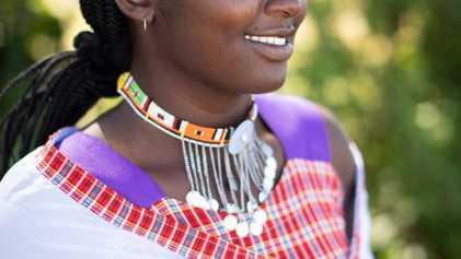O Futuro dos Safaris em África - 1