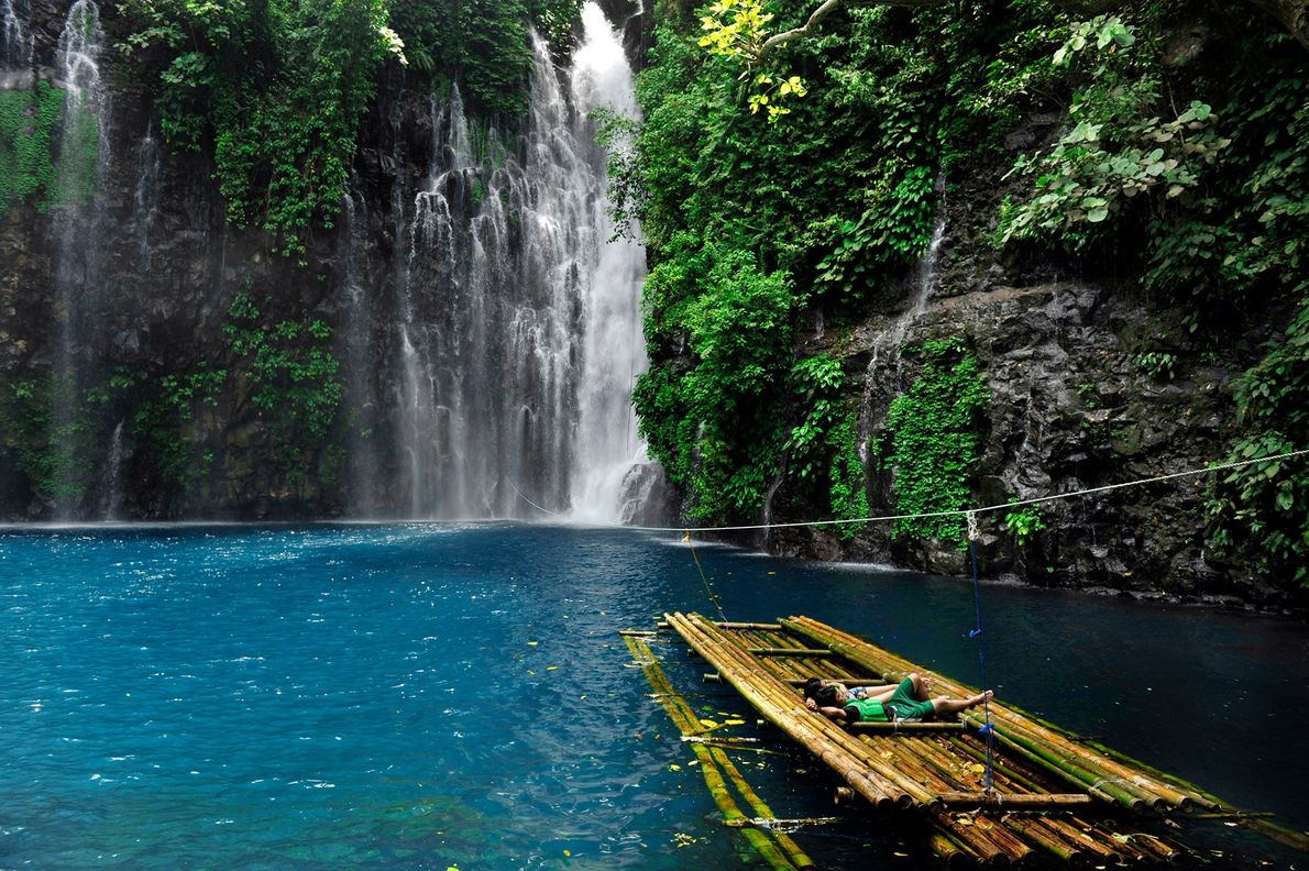 MINDANAU, FILIPINAS