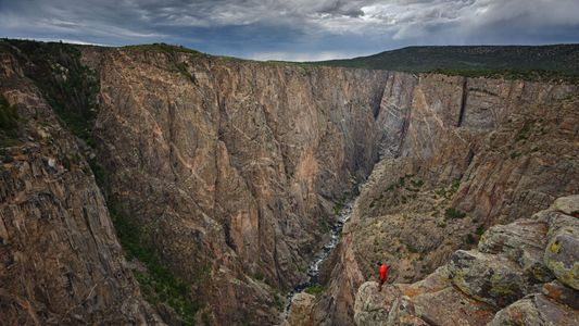 Descubra Um Abismo Escondido no Parque Nacional Menos Visitado do Colorado