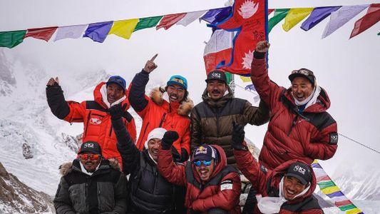 Alpinistas Nepaleses Alcançam Primeira Escalada de Inverno do K2