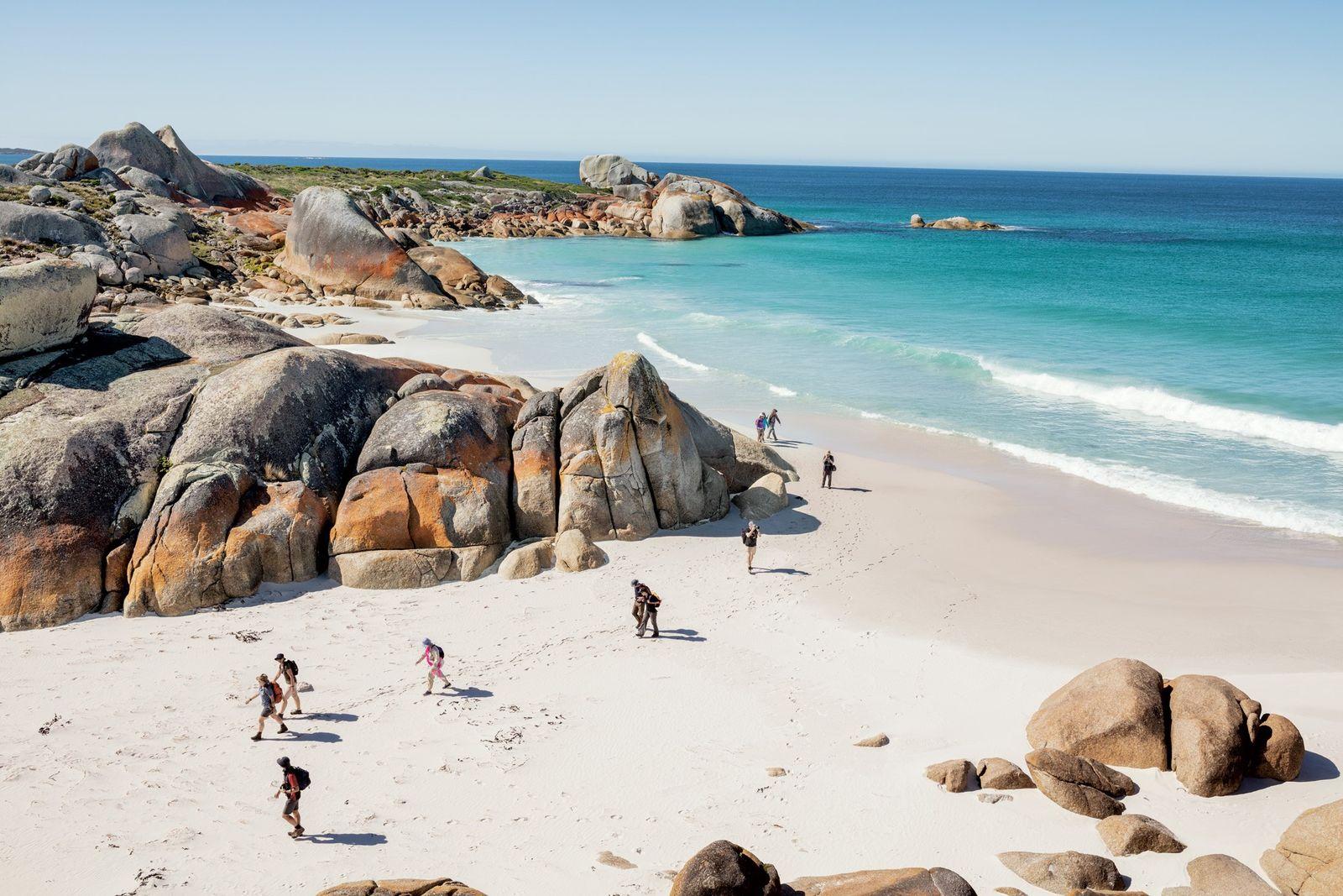 Tasmânia: Um Sonho Para os Amantes de Experiências ao Ar Livre - 2