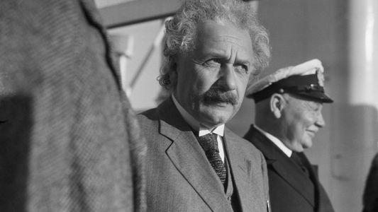 O Arquivo de 1400 Páginas do FBI Sobre Einstein