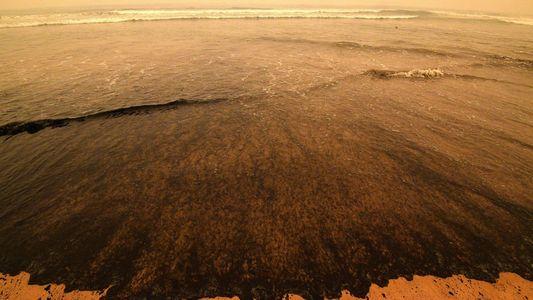 Austrália: Fogos Podem Afetar Abastecimento de Água Potável