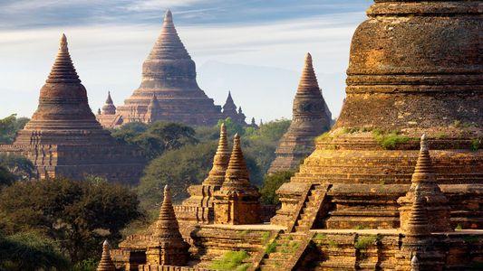 20 dos Templos Budistas Mais Belos do Mundo