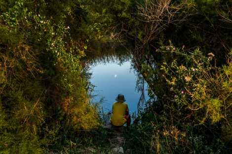 Melhores Fotografias de Verão dos Fotógrafos da National Geographic