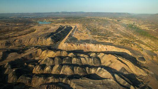 Se o Consumo de Carvão no Mundo está a Diminuir, em África a Tendência é Diferente