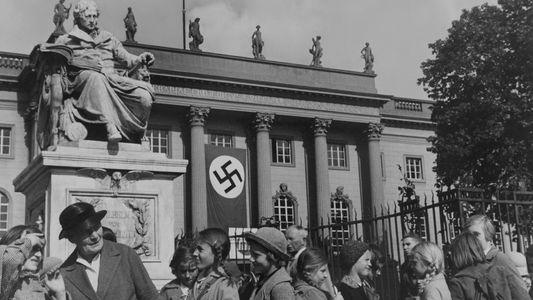 O Nazi que se Infiltrou na National Geographic