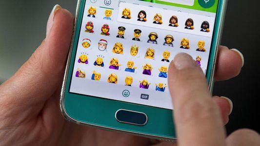 Emojis com Diferentes Tons de Pele Promovem a Inclusão Social