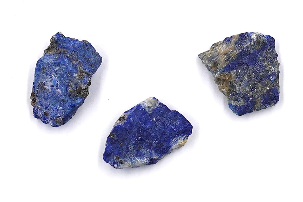 Das minas do Afeganistão, o lápis-lazúli valia mais do que o seu peso em ouro na ...