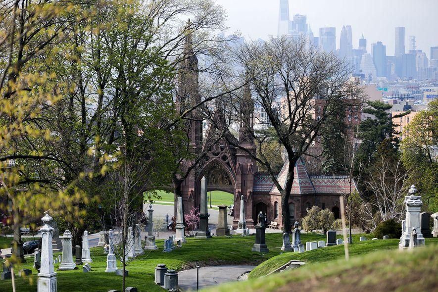 Cemitérios: Fonte Surpreendente de Vida