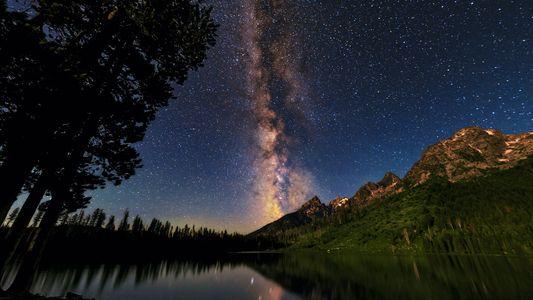 Dez Coisas Estranhas que (Provavelmente) Não Sabia Acerca da Via Láctea
