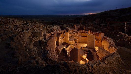 """Encontradas Pistas Que Apontam Para A Existência De Um """"Culto Da Caveira"""" No Templo Mais Antigo ..."""