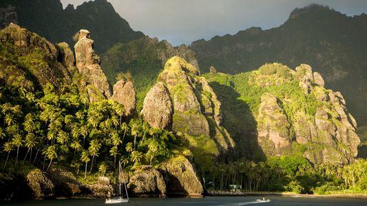 ADN Revela a Presença de Nativos Americanos na Polinésia Séculos Antes da Chegada dos Europeus