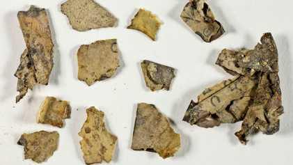 Missão ousada 'de resgate' resulta na descoberta de Manuscritos do Mar Morto e outros achados raros