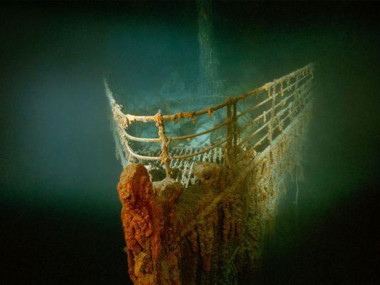 Será que o Icónico Telégrafo do Titanic Vai Ser Finalmente Recuperado?