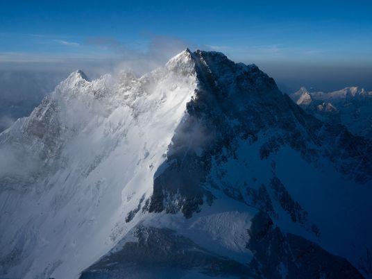 Degelo nas Montanhas Coloca em Risco Abastecimento de Água Doce