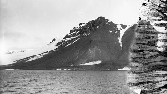 Um Desastre: As Imagens das Primeiras Expedições ao Pólo Norte