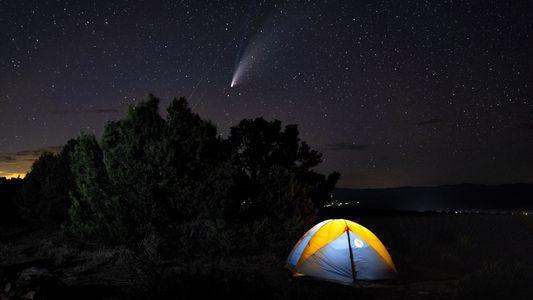 Imagens Intimidantes do Parque Nacional de Gunnison
