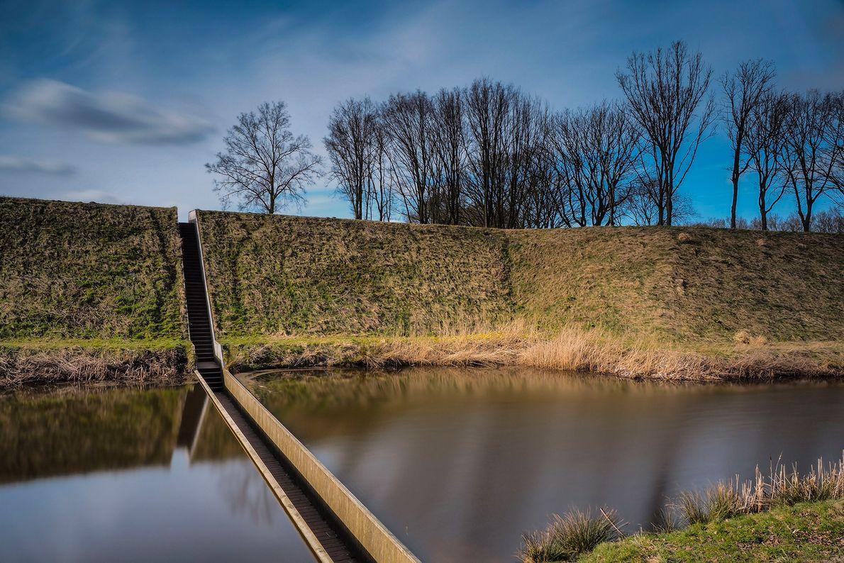 Halsteren, Holanda