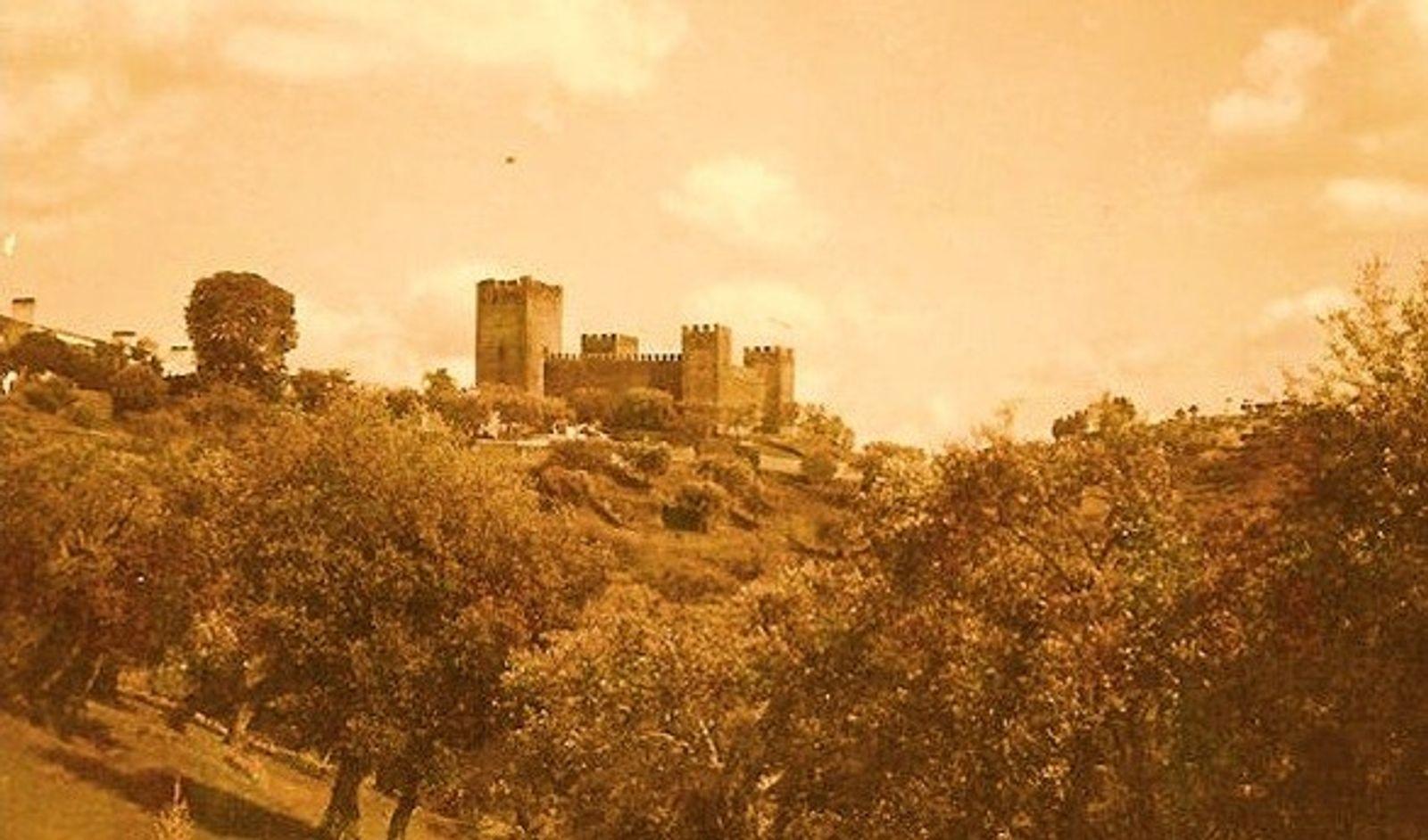 Descubra os 12 Incríveis Castelos no Alentejo
