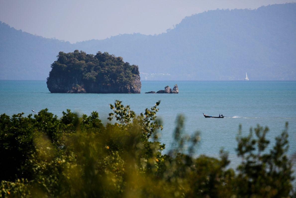KO YAO YAI, TAILÂNDIA