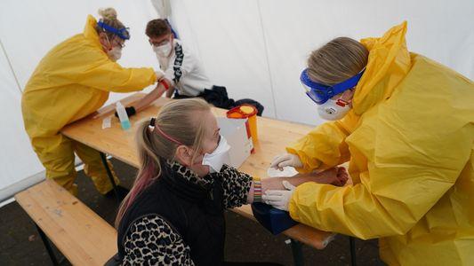 Para Aliviar o Confinamento Mundial, Precisamos de Testes Serológicos