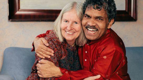 Da Índia à Suécia por Amor