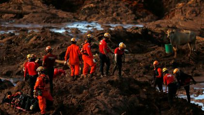 Desastre Mortífero da Barragem no Brasil Poderia Ter Sido Evitado