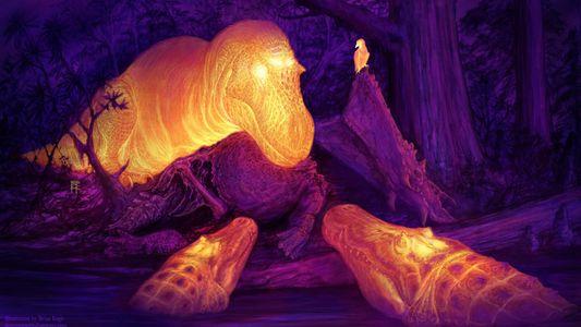 Nova Descoberta Revela Como o T-Rex Mantinha o Cérebro Arrefecido