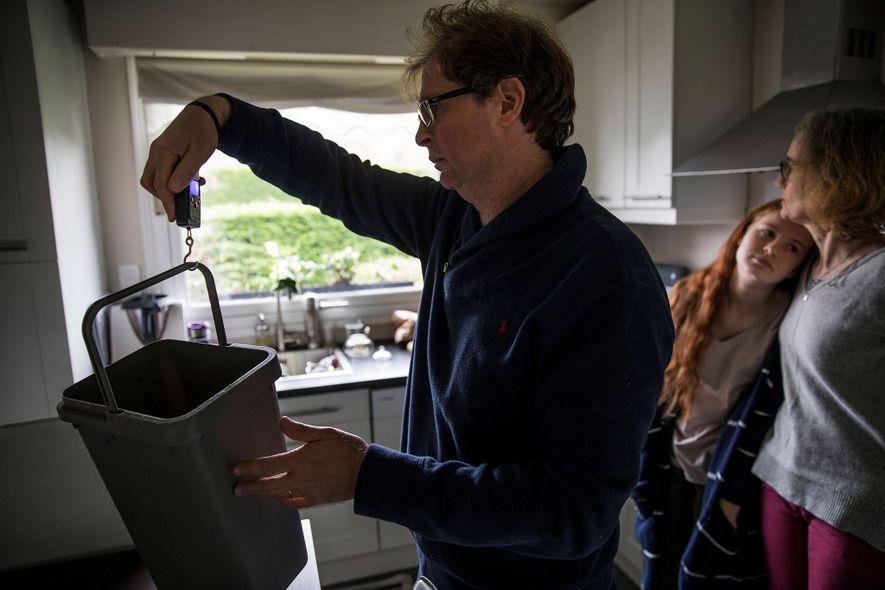 Formas Simples das Famílias Usarem Menos Plástico Neste Novo Ano