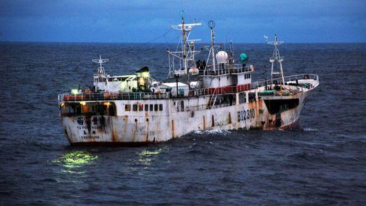 Tecnologia Para Acabar com a Escravatura nas Pescarias