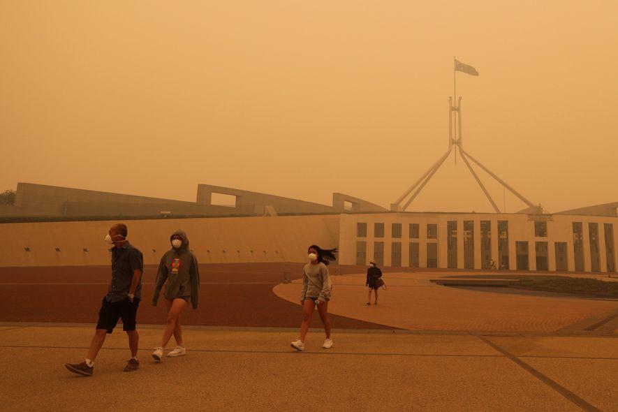 Viajar Para a Austrália? Eis o que Deve Saber.