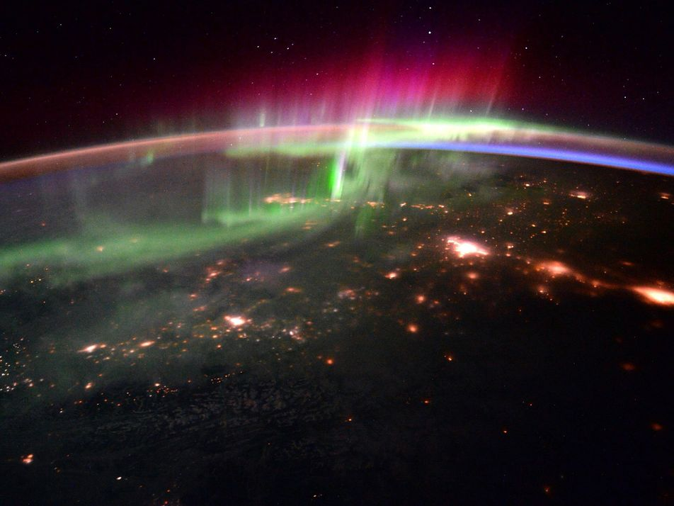 Campo Magnético da Terra Inverte-se com Mais Frequência do que se Pensava