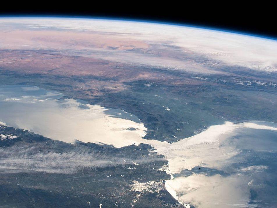 Inundação Cataclísmica Deu Vida a Um Mediterrâneo Quase Seco