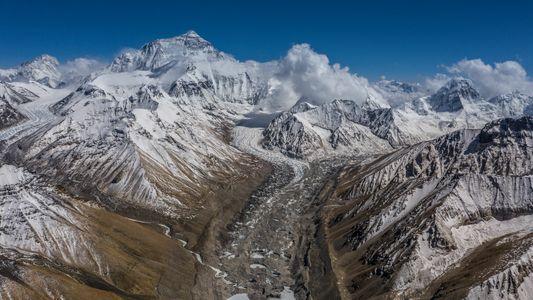 China e Nepal Anunciam que o Monte Evereste Tem Quase Mais Um Metro de Altura