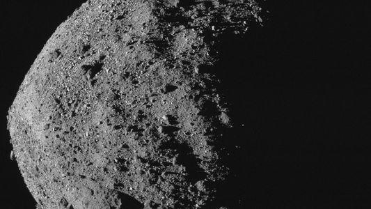 Antigo Asteroide 'Bennu' Contém Ingredientes Para a Vida