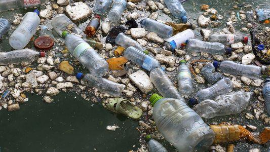 Plástico no Atlântico Norte Triplicou Desde 1960