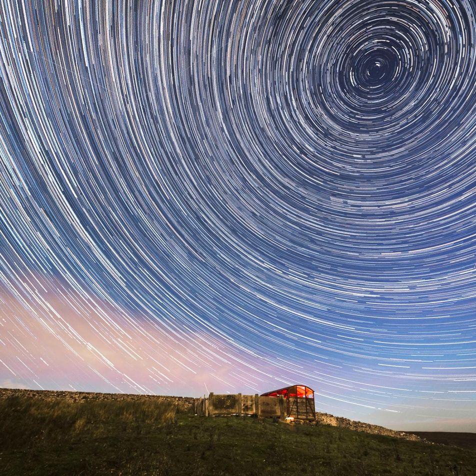 Descubra Como Observar a Chuva de Meteoros das Perseidas em 2018