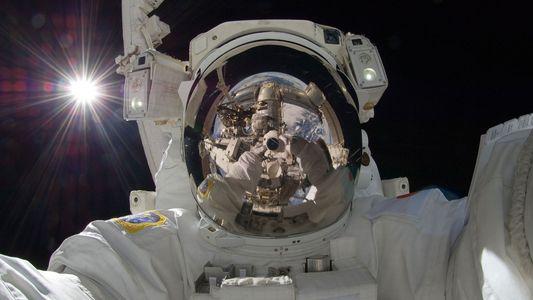 A Breve (e Bizarra) História das Selfies no Espaço