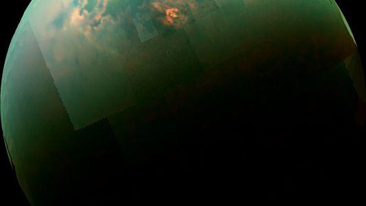 Novo 'Mineral Alienígena' Criado na Terra