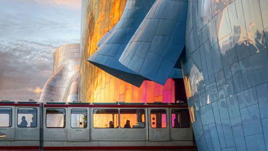18 Fotografias Surreais de Cidades que Sugerem que o Futuro Chegou