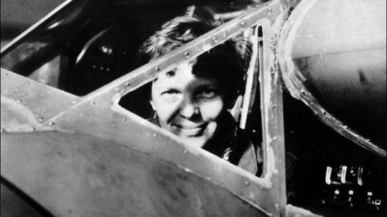 Desaparecimento de Amelia Earhart