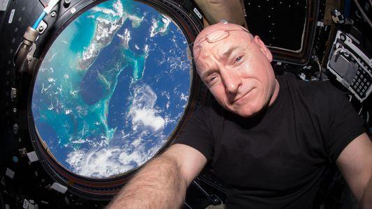 Um Ano no Espaço? Scott Kelly Conta-nos a Sua Experiência