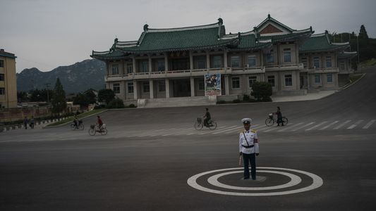 29 Fotografias da Coreia do Norte que Nunca Viu