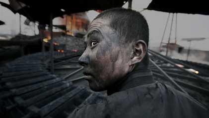 Fotógrafo Chinês Conhecido Por Fotografar Ameaças Ambientais Está Desaparecido