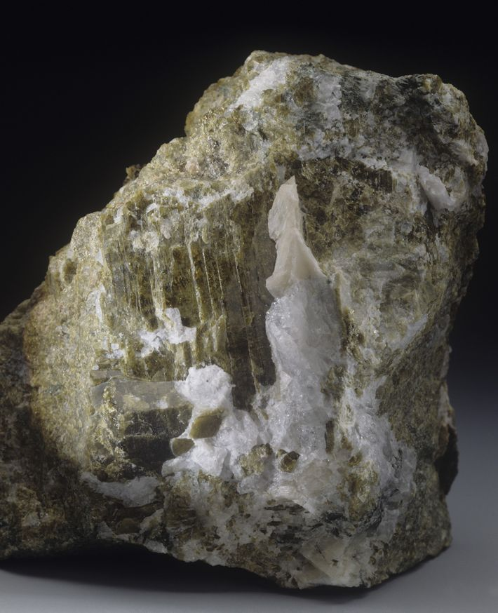 Mineral Serpentina