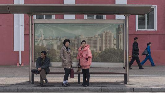 As Pessoas de Pyongyang